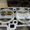 Leak checking valve job on disassembly