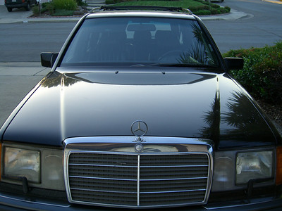 1992 Mercedes Benz 300 TE