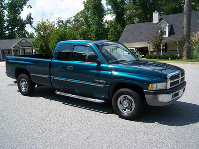 1998 Dodge Truck For Sale