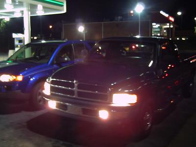 1998 Dodge Ram 2500 Cummins