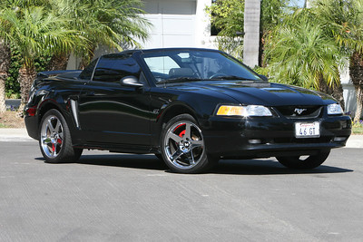1999 Mustang GT for sale