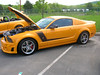 Roush-charged 427R GO