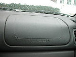 Pat's 2000 Subaru Impreza Outback Sport