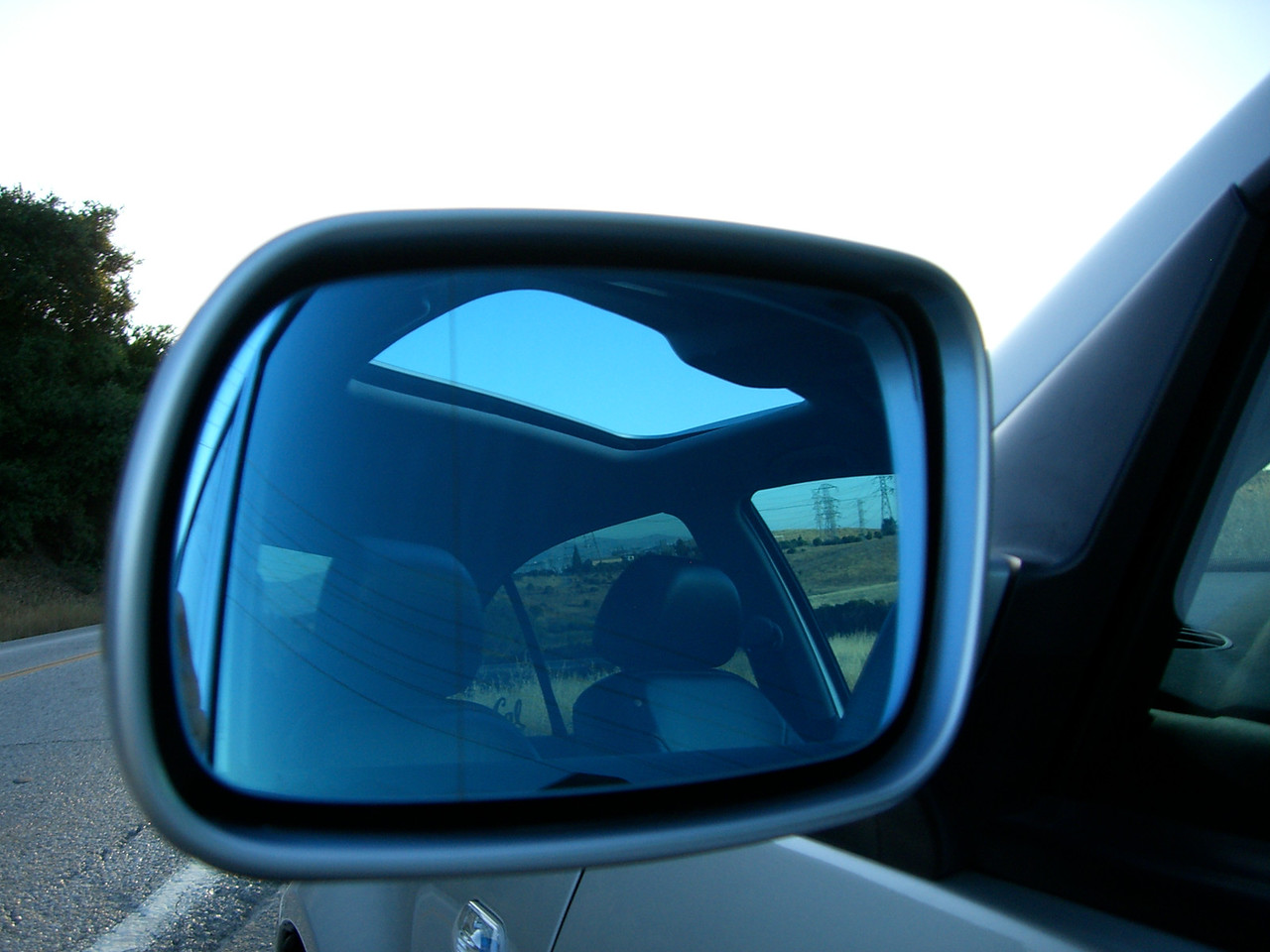 2006 06 07 Wed - Bora euro mirror 1