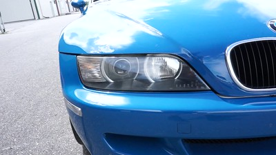 BMW M5 White
