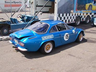 AlpineA110-RR