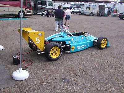 ArgoSV-RR