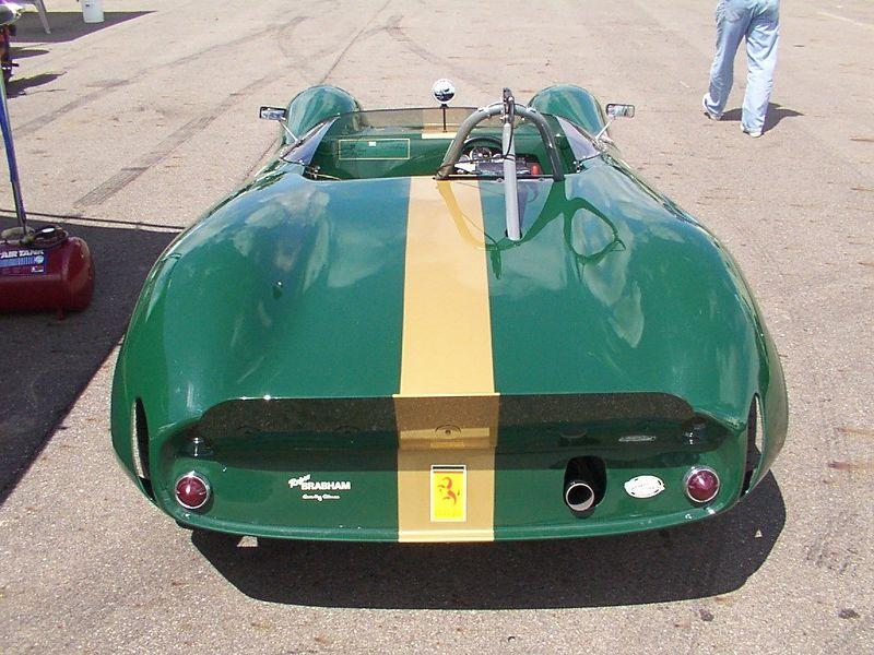 BrabhamBT8-Butt
