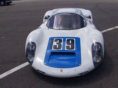 Porsche910-Nose