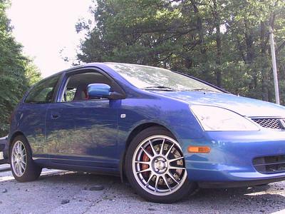 2003 Civic Si