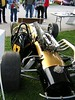 "Smokey Yunick's ""Side Car"" Indy Car"