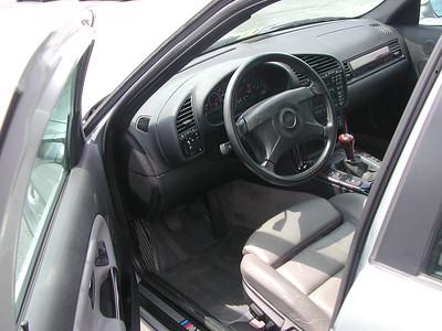 2004 - Four Door M3