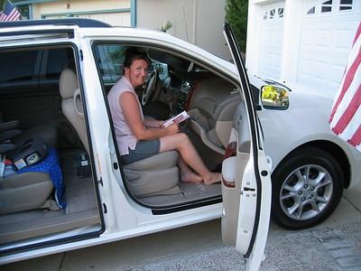 2004 Toyota Sienna XLE Limited