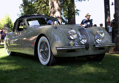 53 Jaguar XK120 (46547374)