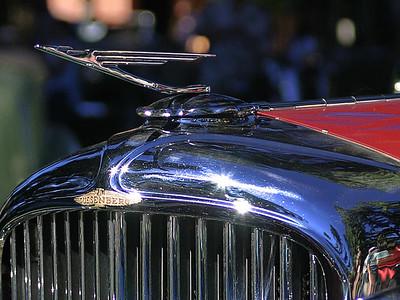 30 Model J Duesenberg (46550191)