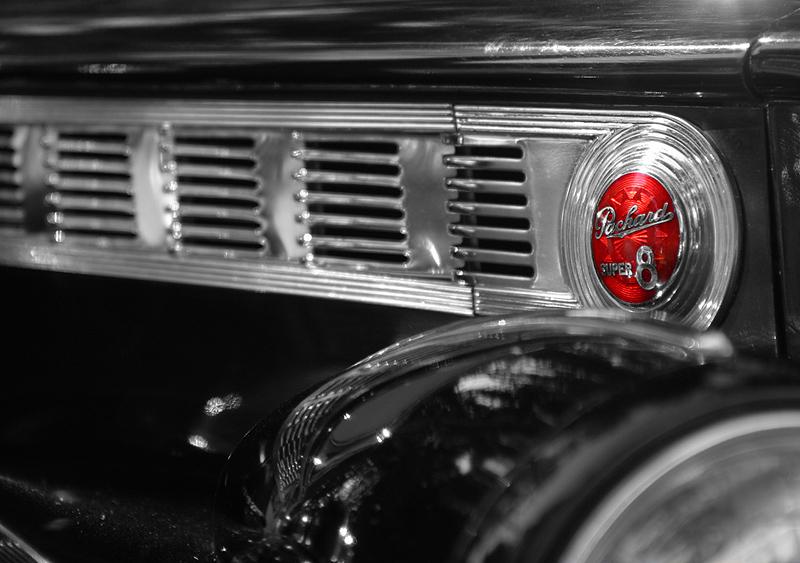 Packard Super 8 (46547377)