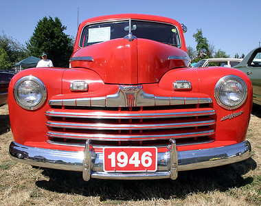 Ford Truck (49051749)