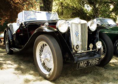 1946 MG TC (49051739)