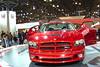 Dodge Charger SRT-8 at the 2005 New York International Auto Show.