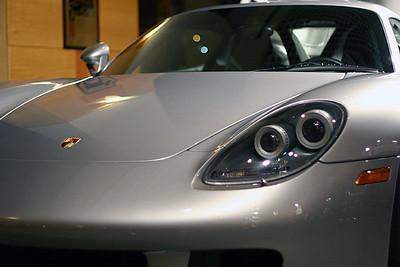 Porsche Carrera GT (39224154)