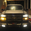 2005 Chevrolet Silverado LS Crew Cab 4WD Long Bed Truck 2500HD 6.6 Liter V8 Duramax Diesel 5 Speed Automatic Allison Transmission - VIN 1GCHK23265F898730 - Miles about 74,550<br /> -  FOR SALE at less than Kelly Blue Book<br /> Silver Birch Metallic, Medium Gray Interior, Clear Title and Clean CarFax in hand, Air Dual Zone, Deep Tinted Glass, Electronic Push Button Transfer Case (2W, 4W-Lo, 4W-Hi), Bright Aluminum Wheels, Tread Great, 4 General Grabber AT2 LT245/75R16 Tires (purchased together), New Windshield Wipers, AWS Aluminum Tool Chest 19 inches Deep, Vinyl Rollup Bed Cover, XM Radio Antenna (only), Heavy Duty Trailer Package with hitch and electrical connector, Electronic Braking Module for trailers, B&W Turnover Ball Gooseneck Hitch Assembly (with flush mount in bed), B&W Companion 5th Wheel Hitch, Dual Batteries (3years old), Stainless Steel Flat body rail trim with 4 chrome round eyehooks, Heavy Duty Stainless Steel Tubular FULL LENGTH Step rails allowing step up access to front and rear doors and to Tool Chest, Step Up Rear Fender, Stainless Brush Guard at front end, Luggage Rack for Roof (for Kayaks or anything else), Engine Block Heater, Cold weather bonnet for grill, Steering Wheel Audio and Computer/Trip Controls, Cruise Control, Intermittent Wipers, Power Driver's Seat, Spray in bed liner - looks new), Hand Fob transmitter for door locks and panic alarm, AM/FM/Cassette/CD Factory Radio with 6 speakers (possibly more), Locking Differential, Exterior Mirror Mounted Turn Signals, Power Extending External Mirrors, Heat and Air are perfect, Over-ride Overdive including Trailer mode, Digital Compass and Outside Temperature in Auto-Dimming Rearview Mirror, Head Restraints on four seats, Rear Window Defroster, all jack and jack tools and case mounted under right rear seat. Vehicle close to immaculate. Brunswick, Georgia Dated 03-21-12