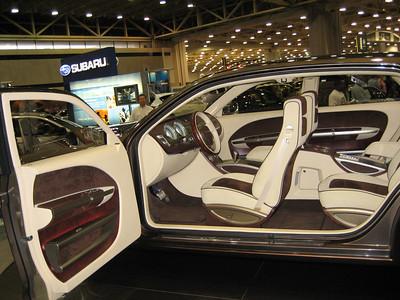 2006 Dallas Auto Show