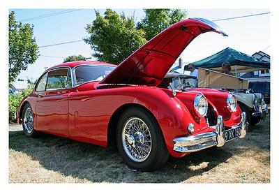 Jaguar XK 150 1 (65571361)