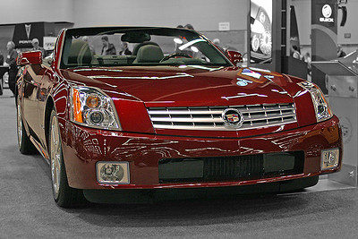 Cadillac XLR (55600016)