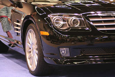 Chrysler Crossfire (55683962)