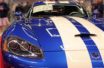 Dodge Viper (55631165)
