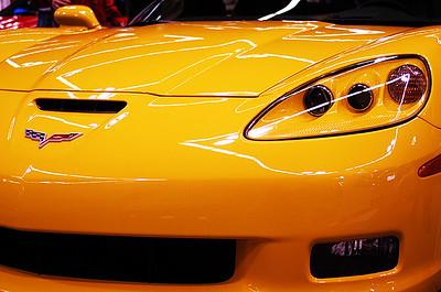 Corvette (55599073)