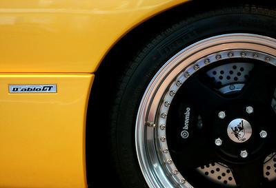 Lamborghini Diablo GT (55599075)