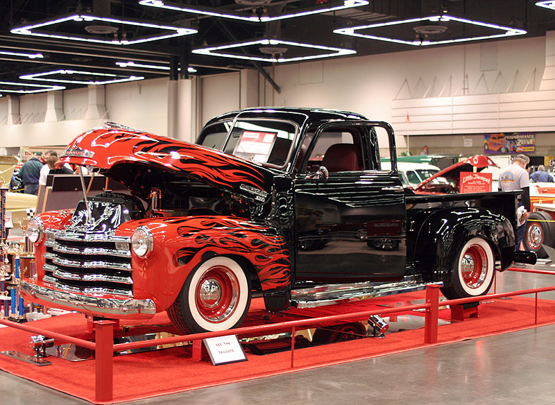 2006 Portland Roadster Show (50th Anniversary)