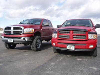 2006 Ram