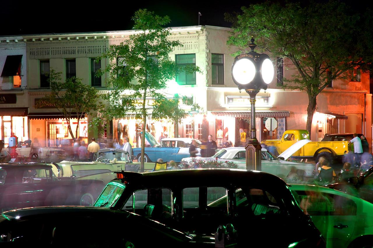 Ridgewood Downtown