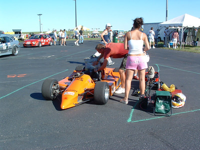 2006 SCCA Solo National Championships