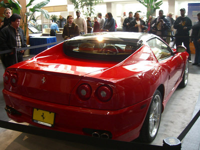 2006 - Washington Auto Show