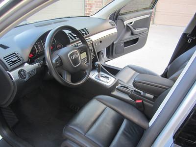 2007 A4 Avant 2.0t quattro