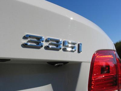 2007 BMW E92 335i