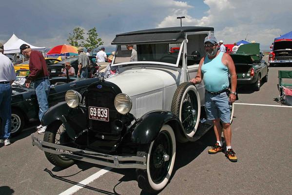 2007 Highlands Ranch Car Show 6/16/07