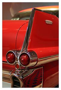 Cadillac   Sigma 18-50mm f/2.8 EX DC