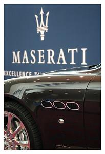 Maserati   Sigma 18-50mm f/2.8 EX DC