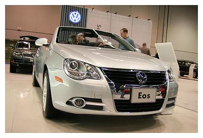 VW Eos   Sigma 18-50mm f/2.8 EX DC