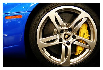Lamborghini   Sigma 18-50mm f/2.8 EX DC