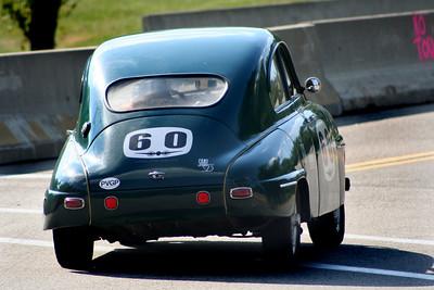 Randall Cook - 1960 SAAB 93F