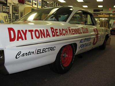Living Legends of Auto Racing Museum of Racing History - Daytona Beach, FL - 22 Aug. '07