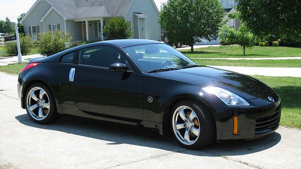 2008-05-26-NC-Car Shots - Z