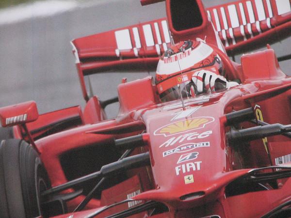 2008 Grand Prix du Canada