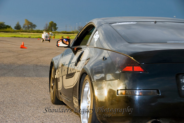 2008 July Drifting