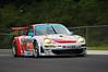 #44 Flying Lizard Motorsports Porsche 997 GT3 RSR